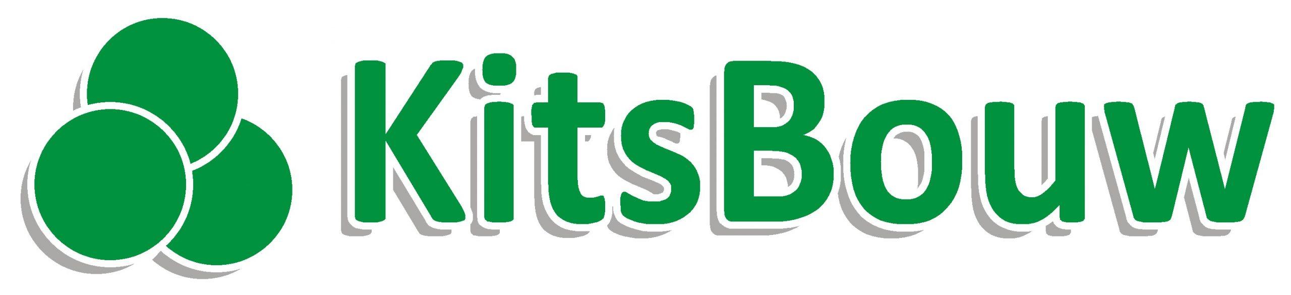 Logo Kitsbouw